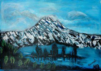הרי שלג -3207