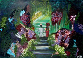 3216 גן הפרחים