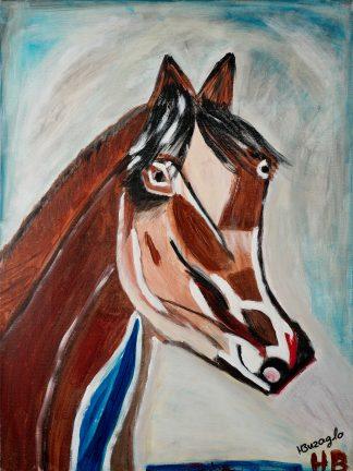 3041 סוס מודרני