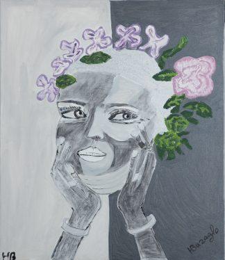 3056 ילדה אפריקאית