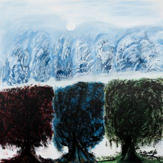 3160 עצים צבעונים